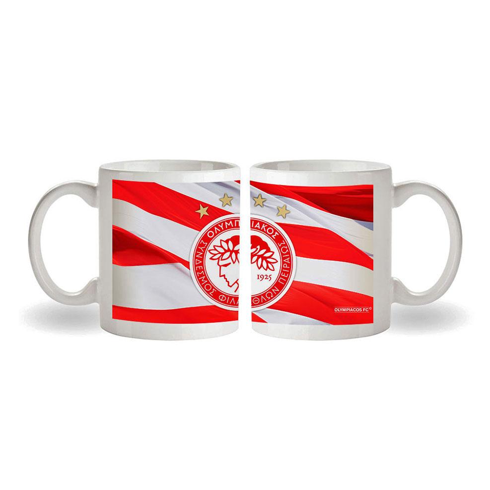 Κούπα Σημαία Ολυμπιακού